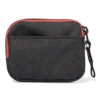 Oxbow Small Wallet - Black