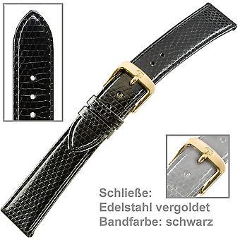 Ladies watch strap 18 mm