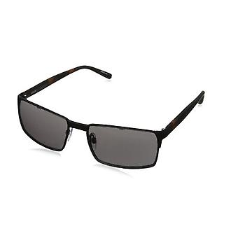 BMW Men's B6504 Classic Rectangle Sunglasses