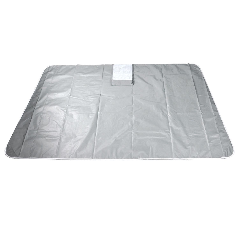 trixes windschutzscheibe abdeckung magnetischen auto. Black Bedroom Furniture Sets. Home Design Ideas