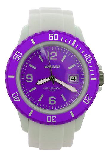 Waooh - Watch Dial & Bezel MONACO 38 Color