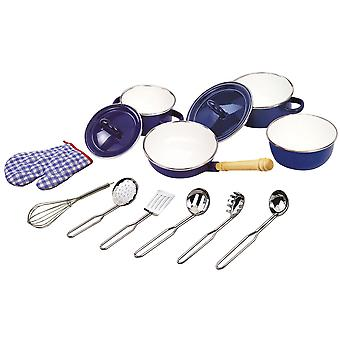 Tidlo Kitchenware Set (13 Pieces)