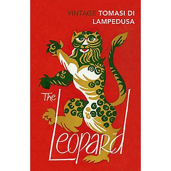 The Leopard - Revised and with New Material (Revised edition) by Giuse