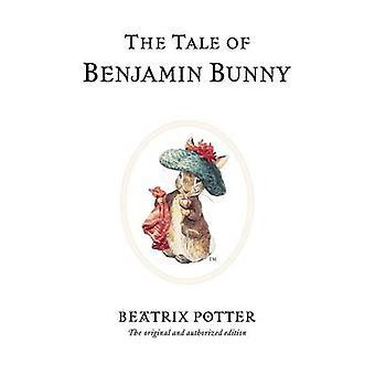 حكاية الأرنب بنيامين من بياتريكس بوتر-بياتريكس بوتر-97807