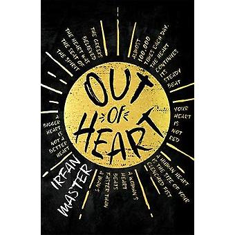 Out of Heart by Irfan Master - 9781471405075 Book