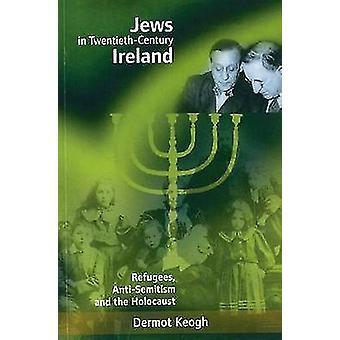 Judar i 1900-talets Irland - flyktingar - Antisemitism och Ho