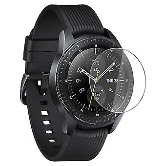 Tempered glass screen protector for Samsung Galaxy Watch 42 mm, 9H hardness