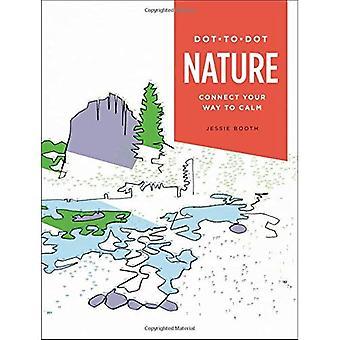 Punt-tot-Dot: Natuur: Sluit uw weg naar rust