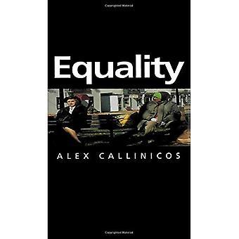 Égalité (thèmes de la série de 21 st Century)