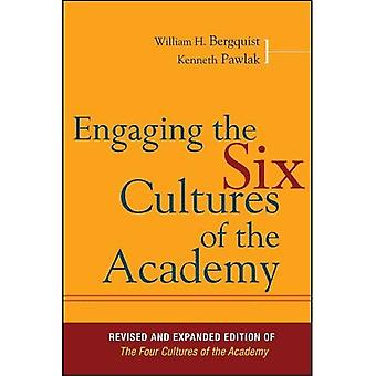 The Four Cultures of the Academy (Jossey-Bass Higher and Adult Education)