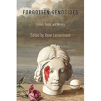Forgotten Genocides