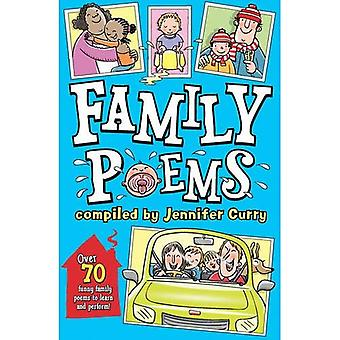 Family Poems (Scholastic Poems) (Scholastic Poetry)