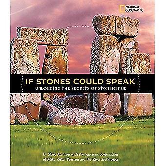 Wenn Steinen sprechen konnte: Die Geheimnisse von Stonehenge