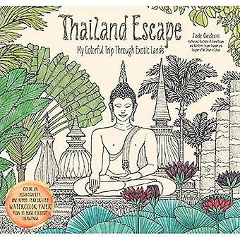 Thailand Escape