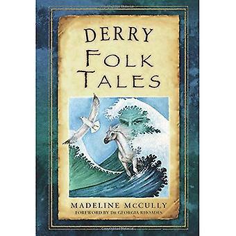 Derry folkeeventyr