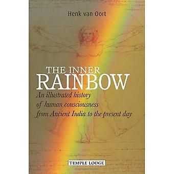 The Inner Rainbow: An Illustrated History of Human Consciousness from Ancient India to the Present Day