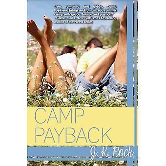 CAMP PAYBACK (Camp Boyfriend)
