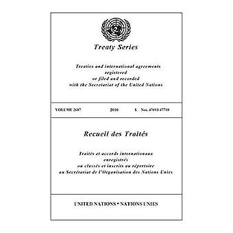 Treaty Series 2687