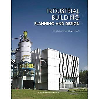 Industrlal Building: Planning and Design