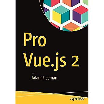 Vue.js Pro 2