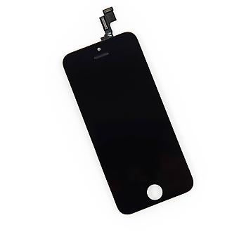 Stuff Certified ® iPhone 5S Screen (Touchscreen + LCD + Parts) A + Quality - Black + Tools
