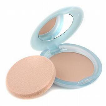 Shiseido Pureness Matifying Compact Oil Free Foundation SPF15 (Case + Refill) - # 10 Light Ivory - 11g/0.38oz