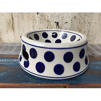 Plat pour chien + chat, Ø18 cm, ↑6 cm, tradition 28, BSN m-1708 d'alimentation