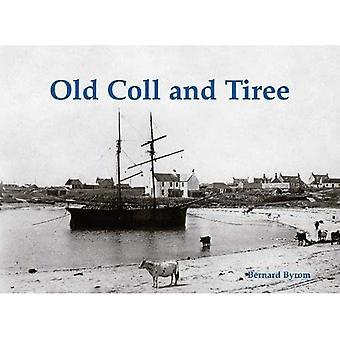 Gamla Coll och Tiree