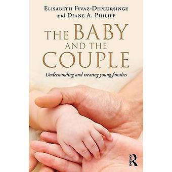 Baby and the Couple by Elisabeth FivazDepeursinge & Diane Philipp