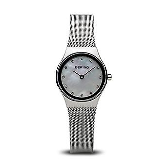 BERING Analog quartz ladies with stainless steel strap 12924-000