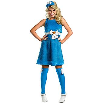 Cute Monster Adult Costume