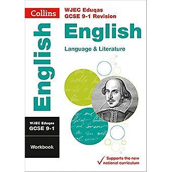 WJEC Eduqas GCSE 9-1 English Language and English Literature Workbook