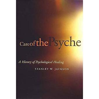 Conta da psique, uma história de cura psicológica por Jackson & Stanley w.