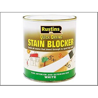 Rustins tache Blocker peindre blanc 500ml