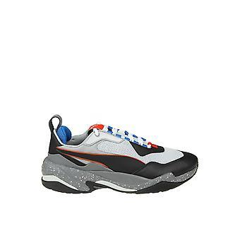 PUMA-Multicolor Leder-Sneakers