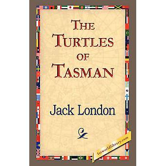 The Turtles of Tasman by London & Jack