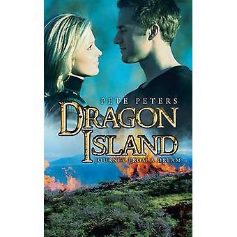 Dragon Island rejse fra en drøm af Peters & Pete