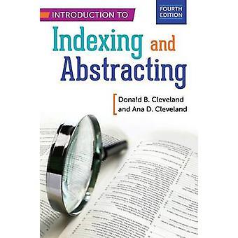 Introduzione all'indicizzazione e astraendo da Cleveland & Ana