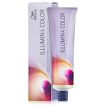 Wella Professionals Illumina Tint Color 8/05 60 ml (Cheveux , Colorations)