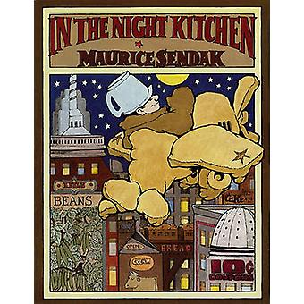 In the Night Kitchen HB by Maurice Sendak - 9780060266684 Book