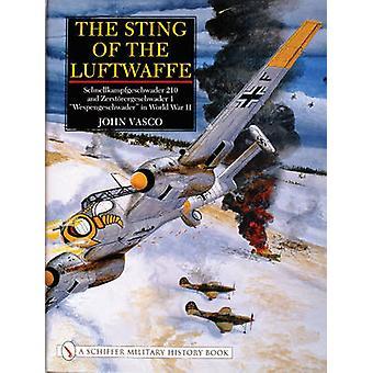 The Sting of the Luftwaffe - Schnellkampfgeschwader 210 and Zerstorerg