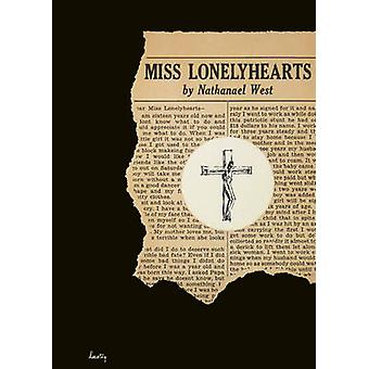 Miss Lonelyhearts by Nathanael West - Harold Bloom - 9780811220934 Bo