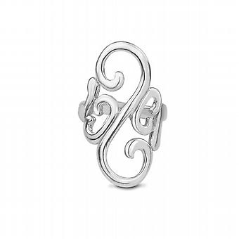 Celtic Swirl Ring