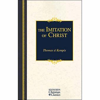 The Imitation of Christ by Thomas - 9781565638150 Book