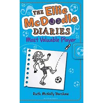 Most Valuable Player by Ruth McNally Barshaw - 9781619631762 Book