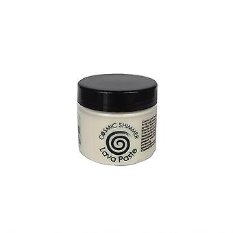 Creative Expressions Cosmic Shimmer Andy Skinner Lava Paste 50ml
