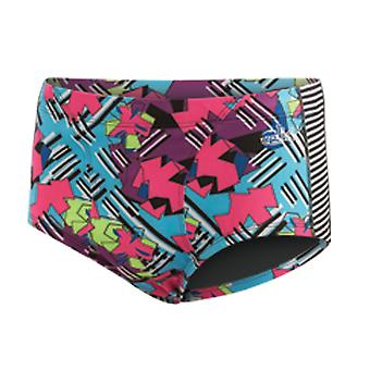 Uglies Mens Trainer Origami Swimwear For Boys