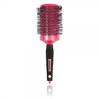 Salon Services Pink Ceramic Brush - 62mm