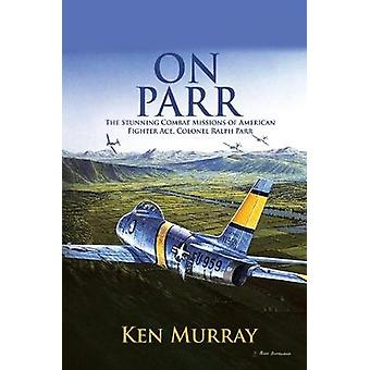 On Parr by Ken Murray - 9781786939166 Book