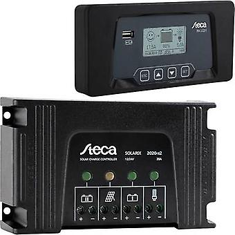 Steca Solarix 2020-x2 Set Charge controller Serial